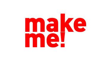 logo make me 2018