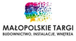 logo Małopolskie Targi Budownictwo, Instalacje, Wnętrza 2019