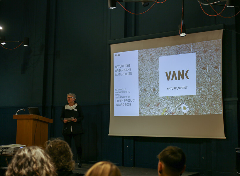 prezentacja marki VANK
