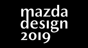 logo mazda design 2019