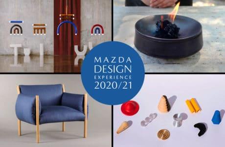 Mazda Design Experience 2020/21: znamy finalistów konkursu