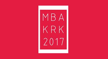 logo Międzynarodowe Biennale Architektury Kraków 2017
