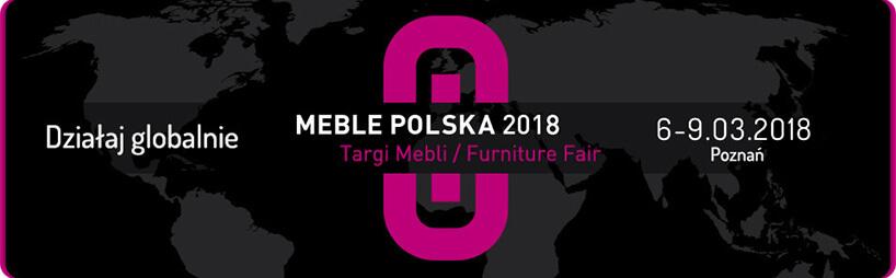 MEBLE POLSKA 2018 informacja