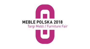 MEBLE POLSKA 2018 logo