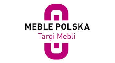 logo Meble Polska 2019 targi mebli