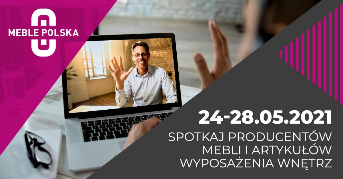 targi meble polska 2021 platforma