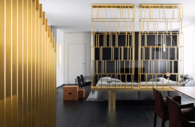 Mediolański apartament