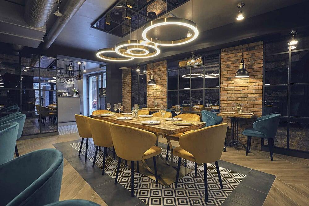 Miękkie oblicze industrialu: butikowy hotel wKrakowie