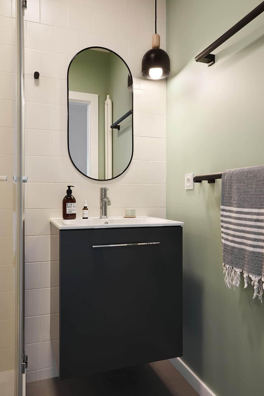 Mieszkanie wkamienicy pełne sekretów
