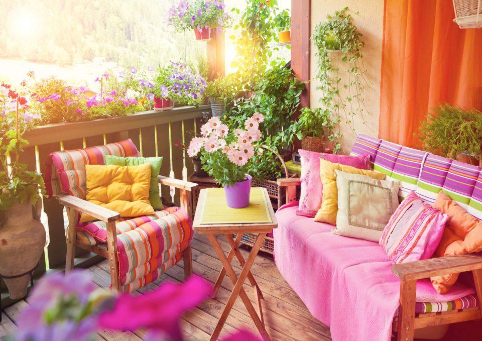 mieszkanie zogrodem czy balkonem