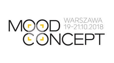 mood concept 2018 logo