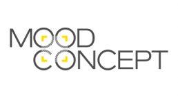 logo MOOD CONCEPT 2019
