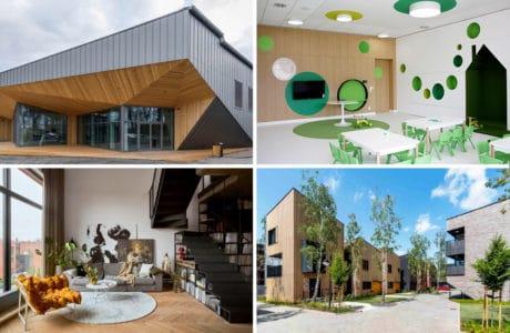 Nagroda Architektoniczna Województwa Wielkopolskiego: znamy wyniki konkursu