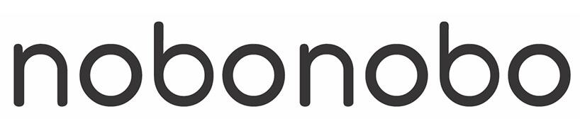 logotyp nobonobo