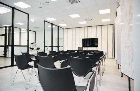 Nowe centrum dystrybucyjne Cosentino
