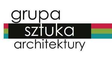 grupa sztuka architektury
