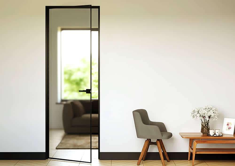 Nowe oblicze harmonii, czyli otwórz się na nowoczesne drzwi