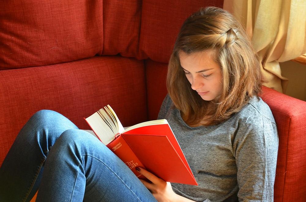 Nowoczesna kanapa lub narożnik – Co wybrać do pokoju nastolatka?