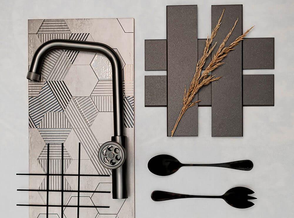 Nowoczesna kuchnia: od armatury przez blaty po minimalizm