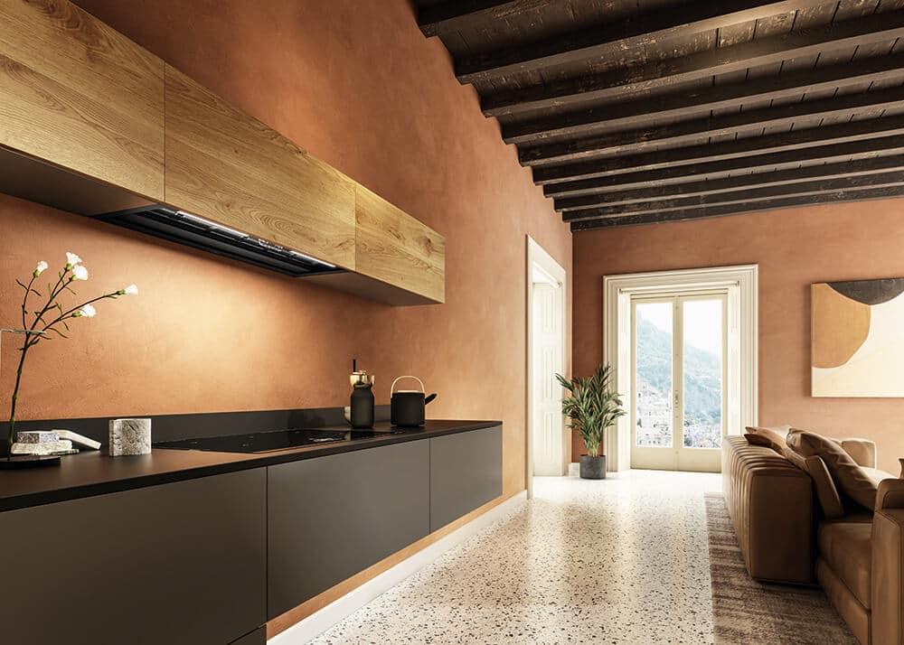 Nowy wymiar kuchennej przestrzeni
