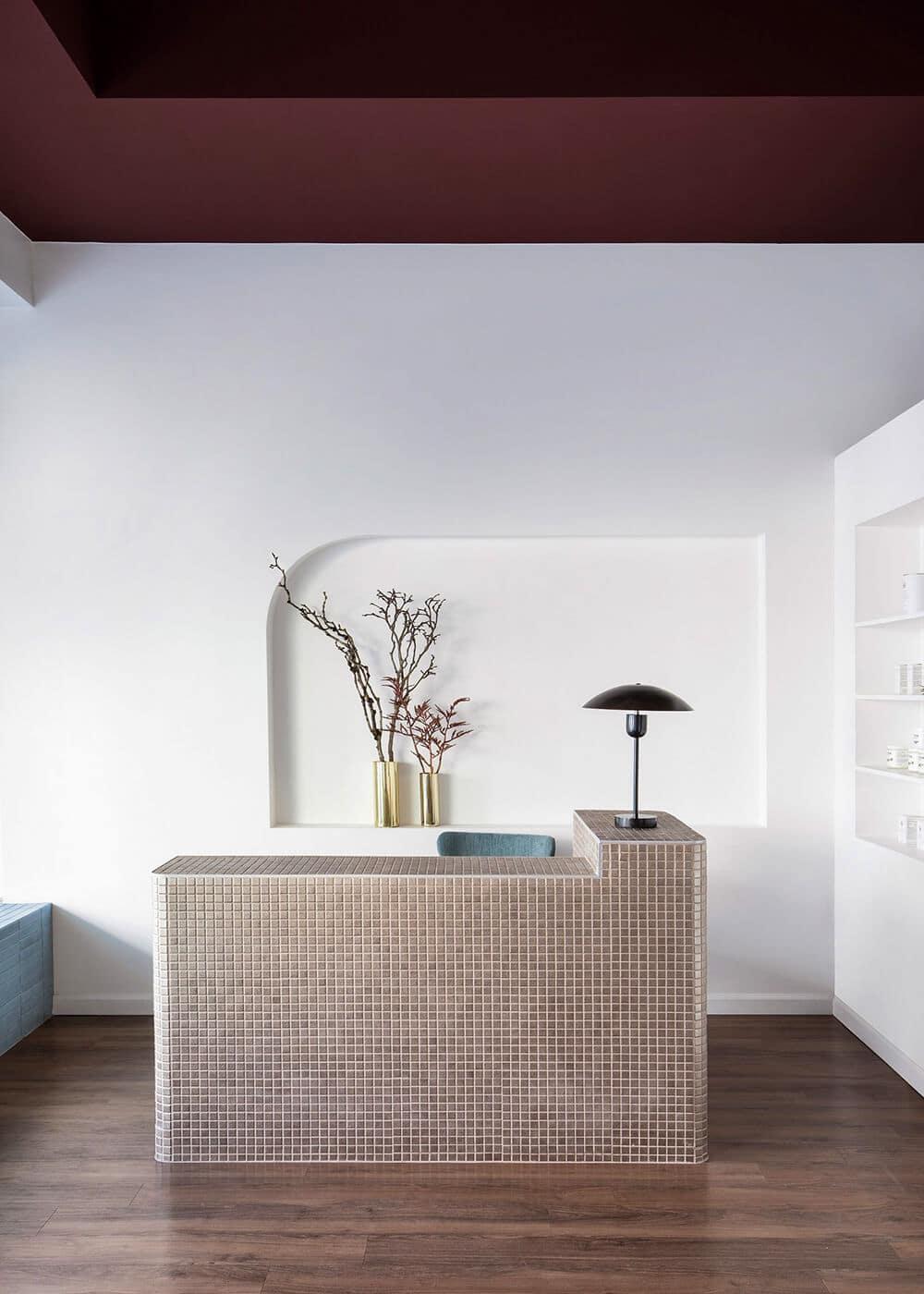 Oaza relaksu: salony kosmetyczne, kliniki urody ispa