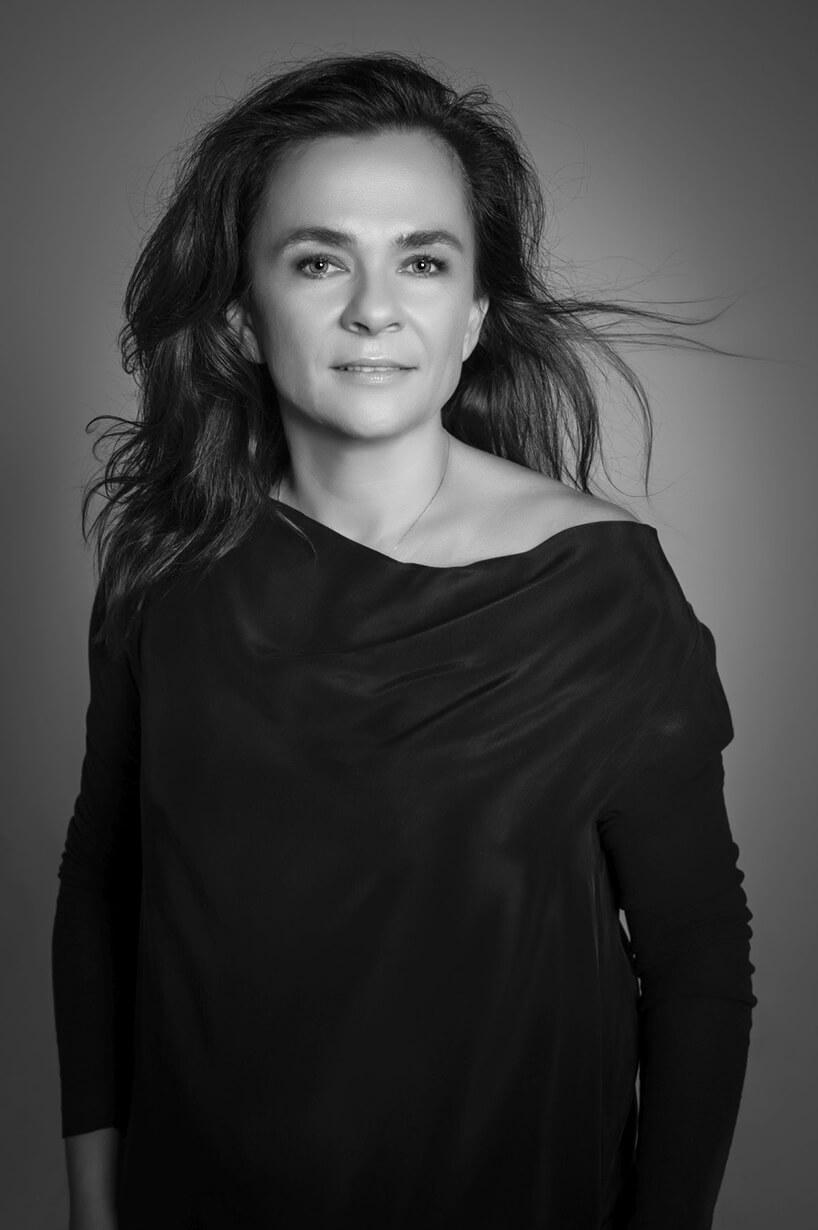 czarno białe zdjęcie Magdaleny Federowicz-Boule zTremend