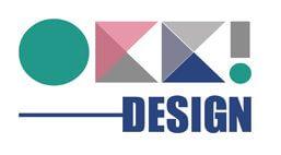 logo OKK DESIGN