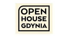 logo Open House Gdynia 2018
