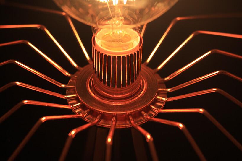 lampka bez klosza zczęści samochodowych