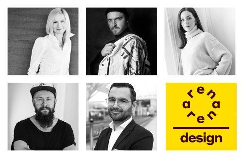 uczestniczy panelu MAGAZIF na arena design 2019