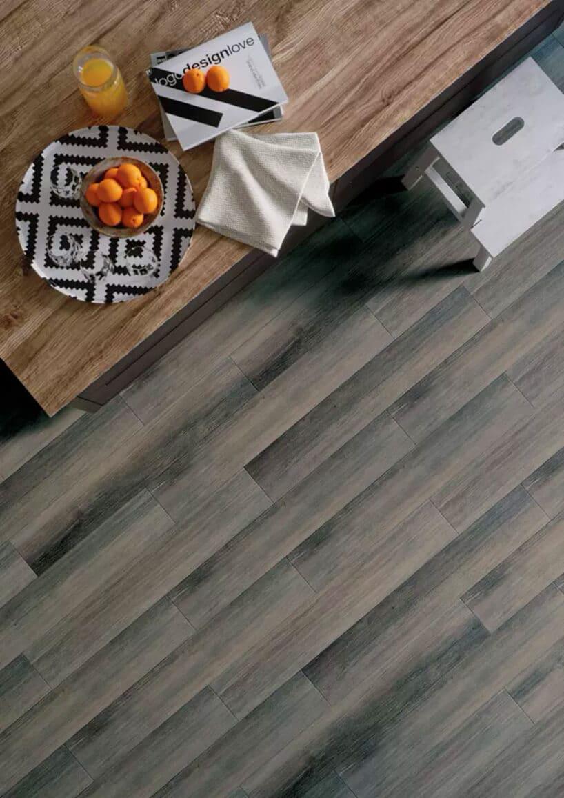 Panele winylowe: wytrzymałe inowoczesne podłogi
