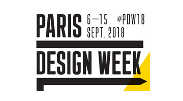 logo Paris Design Week 2018