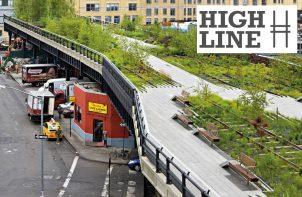 park New York High Line
