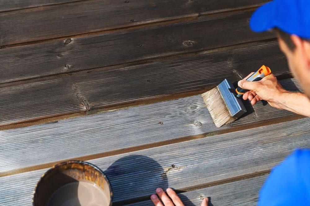 Pielęgnacja powierzchni: jak dbać otaras?