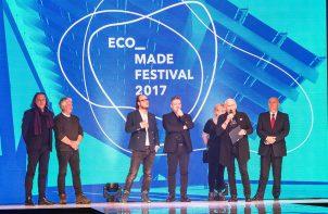 otwarcie ECOmade 2017