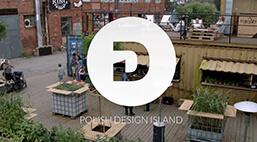 logo Polish Design Island 2017