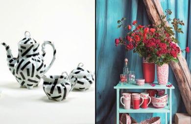 Polskie manufaktury ceramiczne - produkty i naczynia
