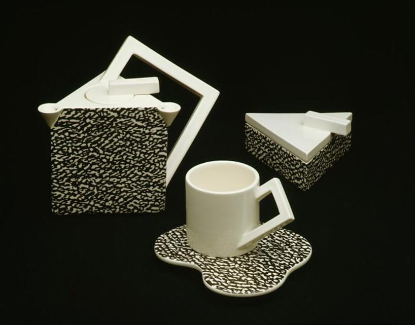 zestaw ceramiki