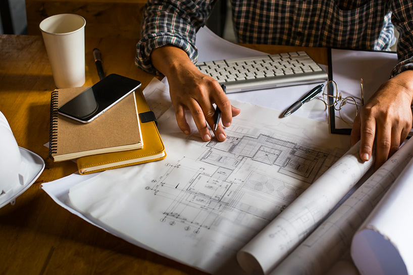 Praca jako projektant wnętrz wymaga ogromnej kreatywności