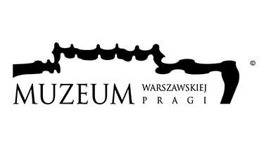 logo Muzeum Warszawskiej Pragi