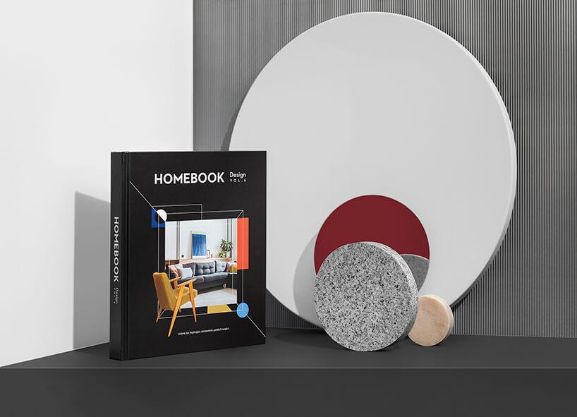 Homebook Design vol. 6