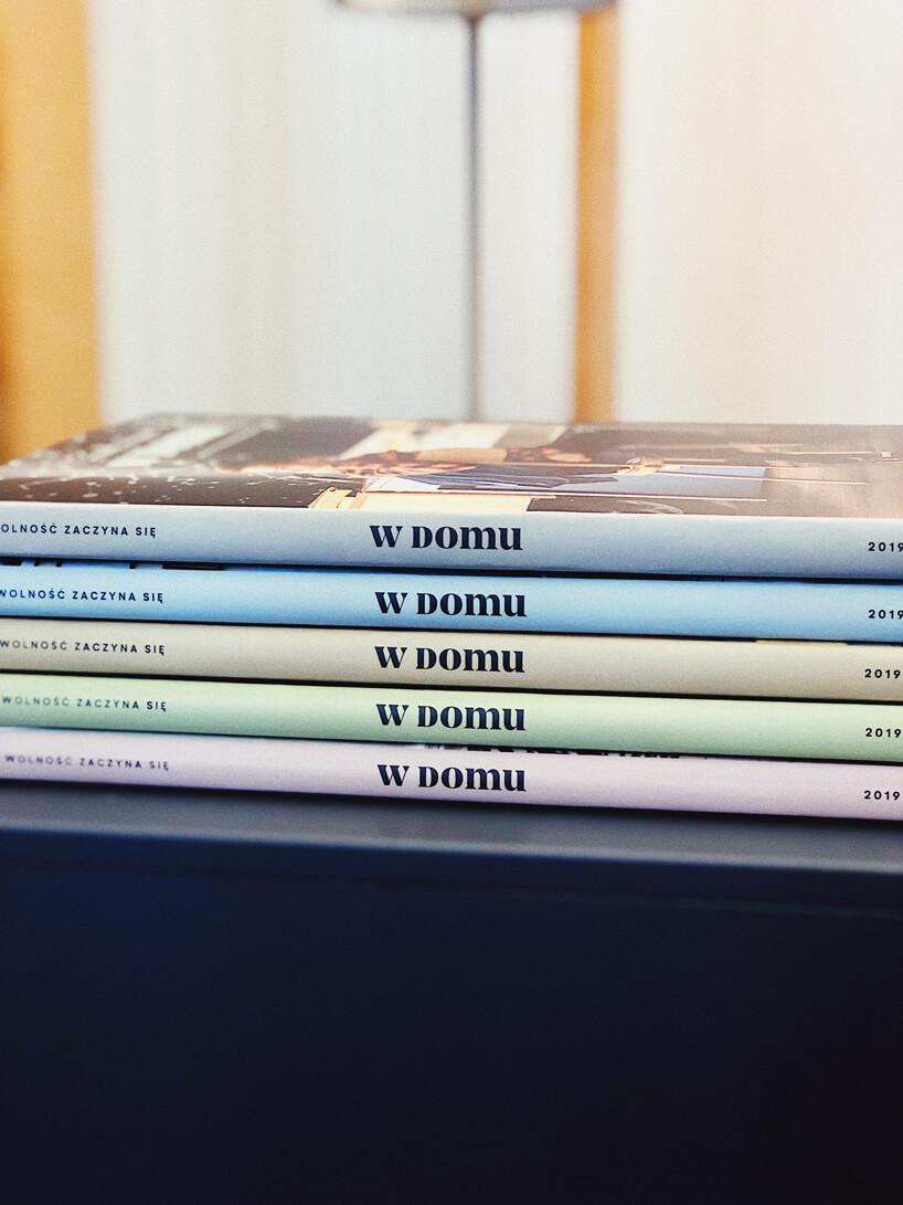 """5 książek """"w domu"""" VOX"""