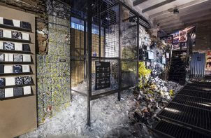 wystawa o śmieciach