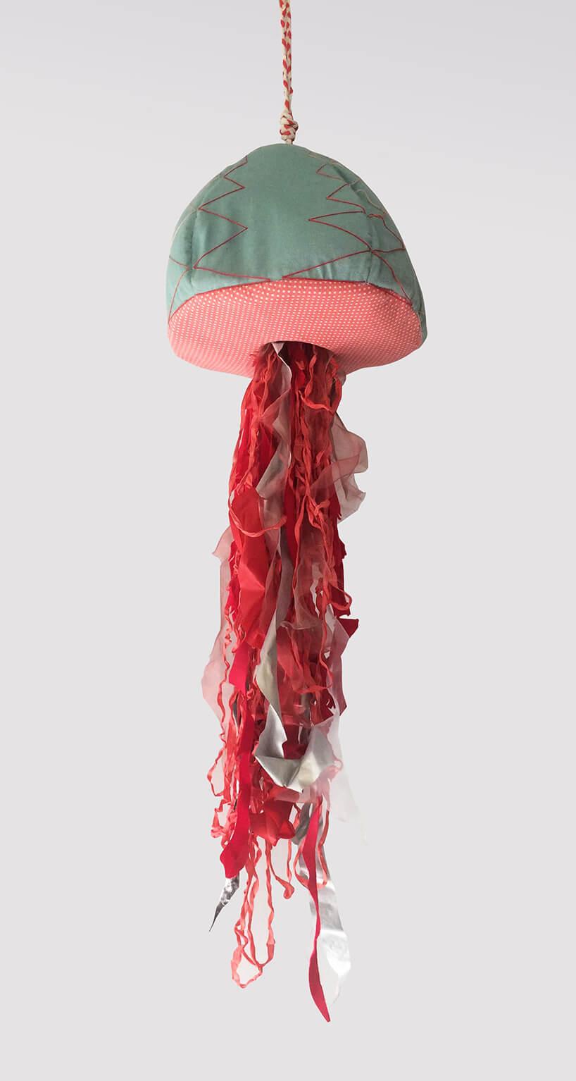 pluszak meduza
