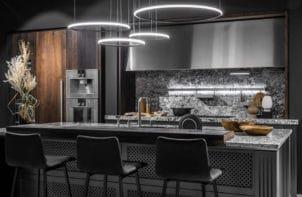 Projekt kuchni na miarę potrzeb – 6 wskazówek aranżacyjnych