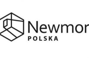 logotyp Newmor Polska