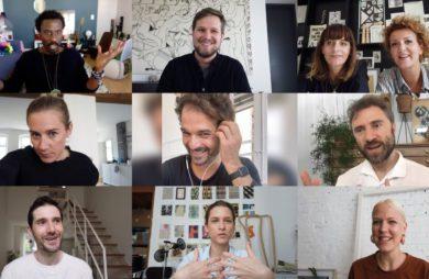 connected -projekt ahec - zaproszeni projektanci