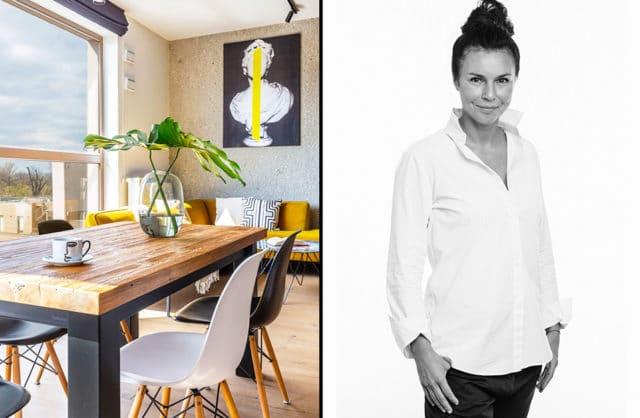 Projektowanie natchnione naturą – rozmowa z Magdaleną Tarnowską