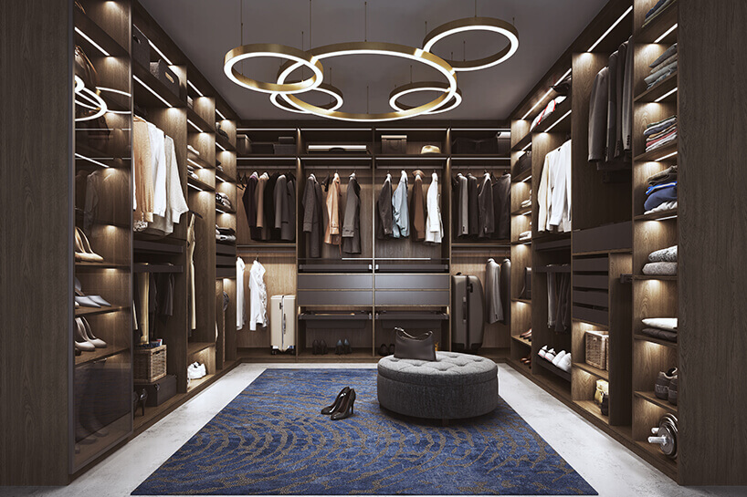elegancka garderoba dla kobiet