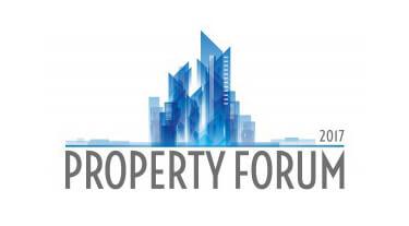 logo Property Forum Łódź 2017